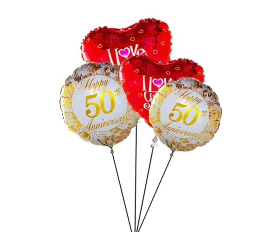 Flowers Delivery UK: Amazing Anniversary Gifts